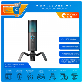 Yanmai Q18 USB Studio Microphone
