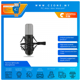 Yanmai Q8 Studio Microphone