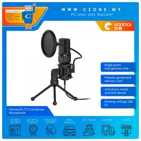 Yanmai SF-777 Condenser Microphone