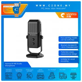 Yanmai SF-900 Studio Microphone