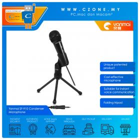Yanmai SF-910 Condenser Microphone