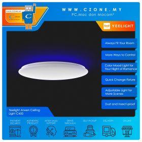 Yeelight Arwen Ceiling Light C450