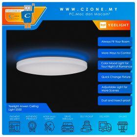 Yeelight Arwen Ceiling Light S550