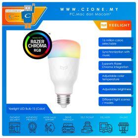 Yeelight LED Bulb 1S (Color)