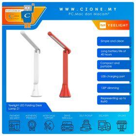 Yeelight LED Folding Desk Lamp Z1