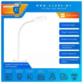 Yeelight Portable Desk Lamp (Rechargable)