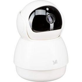 Yi Dome Guard Wi-Fi Camera (1080P, 84 Degree, WiFi-N, Two-Way Audio, Night Vision, MicroSD Up to 128GB)