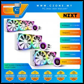 NZXT Kraken Z Series  AIO CPU Liquid Cooler