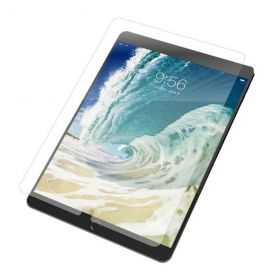 """Zagg InvisibleShield Clear Tempered Glass (iPad 9.7"""")"""