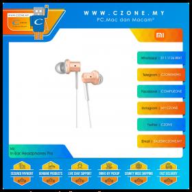 Mi In-Ear Headphones Pro (Gold)