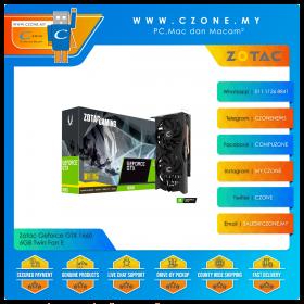 Zotac Geforce GTX 1660 6GB Twin Fan E