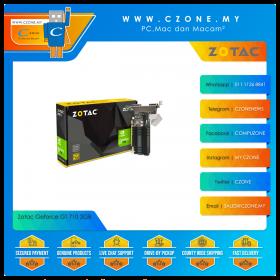 Zotac Geforce GT 710 2GB