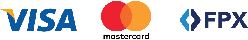 FPX-Visa-Master Payment
